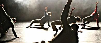 Hofesh in the Yard – Perth Festival
