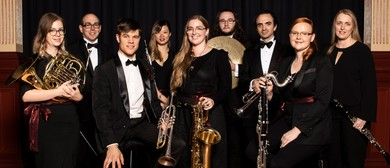 Discoveries With the Queensland Wind Orchestra