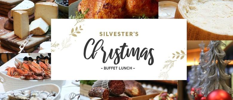 Christmas Lunch Buffet