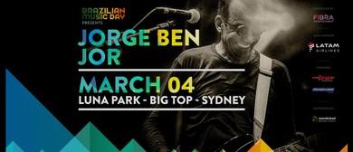 Jorge Ben Jor – Brazilian Music Day
