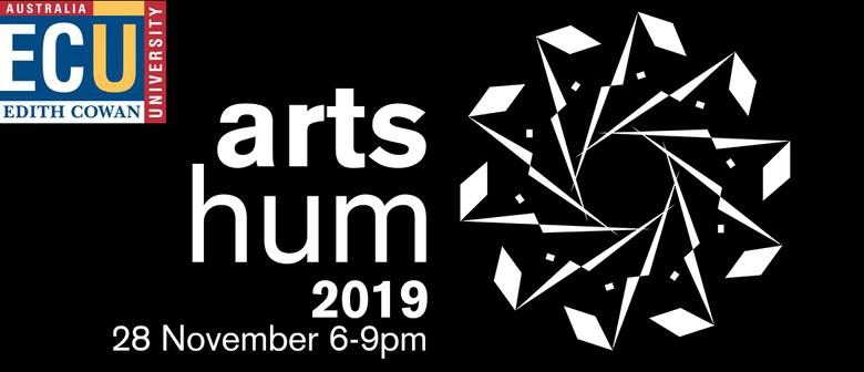 ECU Graduate Exhibition – ArtsHum 2019