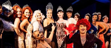 Burlesque Idol 2020