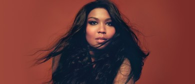Lizzo: SOLD OUT