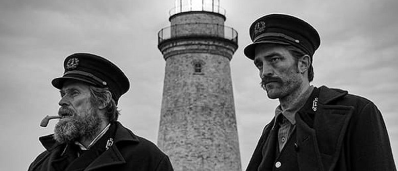 The Lighthouse – Perth Festival