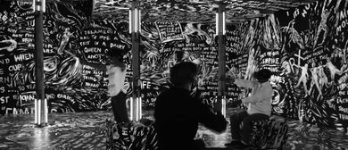 Chalkroom – Perth Festival