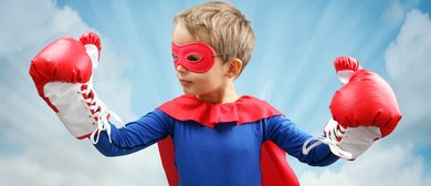 Confident Kids – Beginners Workshops