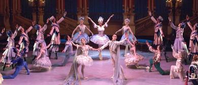 The Australian Ballet School Summer Season 2019