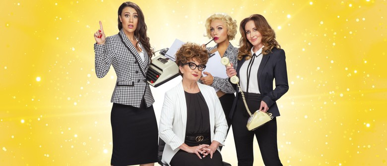 9 to 5 the Musical: CANCELLED