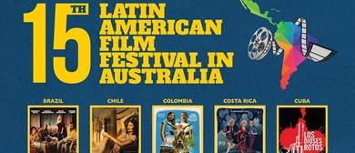 Hobart Latin American Film Festival 2019