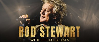 A Day On The Green Ft. Rod Stewart