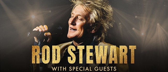 Image for A Day On The Green Ft. Rod Stewart