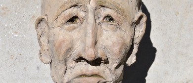 Face It! Emotions, Facial Expressions and Clay Workshops