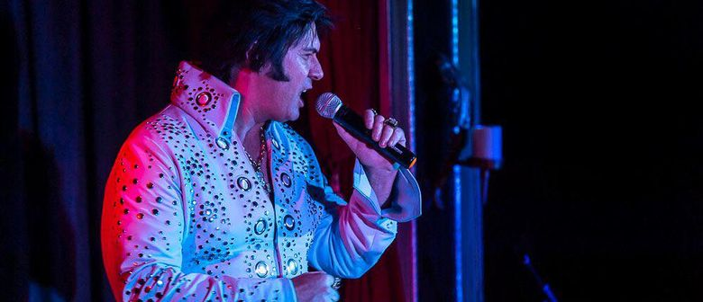 Las Vegas Nights – Showgirls, Songs & Cocktails