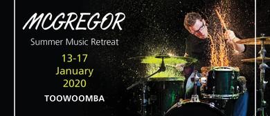 McGregor Summer Music Retreat