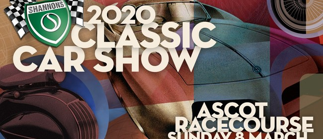 Image for Shannon's Classic Car Show 2020