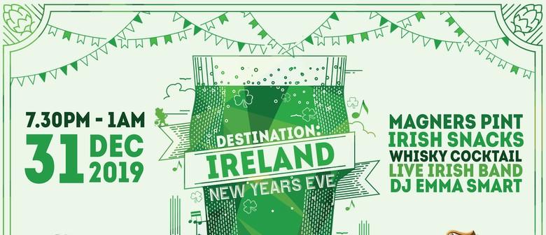Destination: Ireland NYE Party