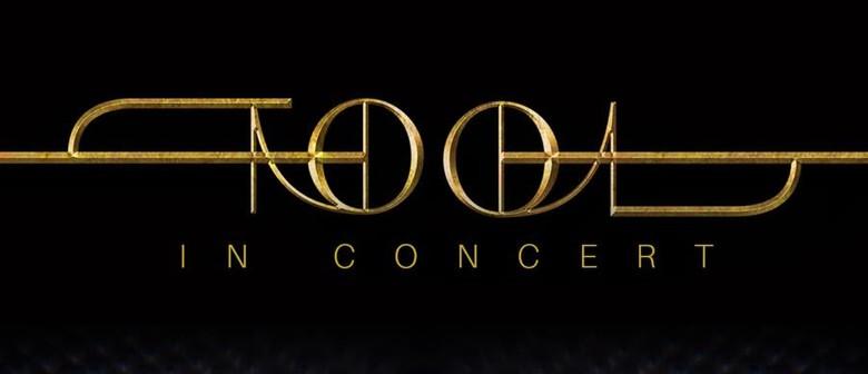 Tool In Concert