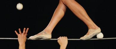 Hands Some Feet – Fringe World Festival 2020