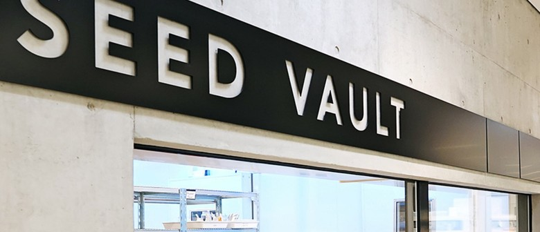 Secrets of The Seed Vault