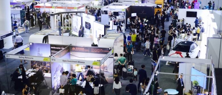 2020 Australian Property Expo - Melbourne