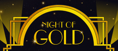 A Night of Gold