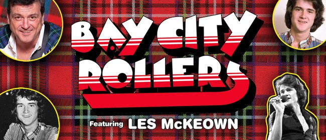 Image for Bay City Rollers feat. Les McKeown