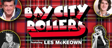 Bay City Rollers feat. Les McKeown