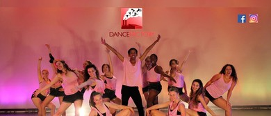 Junior and Teenager Dance Classes