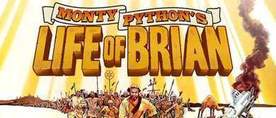 Art Film Afternoon - Life of Brian