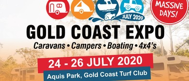 2020 Gold Coast Expo