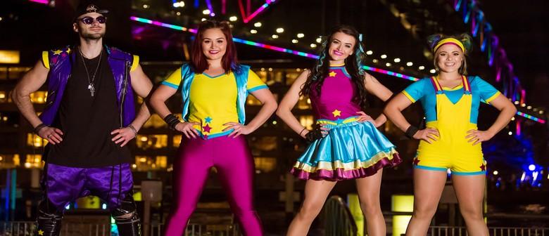 Boomstars 4 Kids: Shake-It-Up Concert