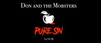 Pure Sin Single Launch