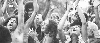 Woodstock Anniversary Tribute