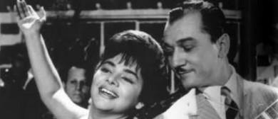 Irene Vacondios: Greek Bohemian Bouzouki Vibes