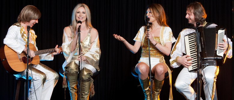 BABBA – A Tribute to ABBA – Twilight at the Bowl
