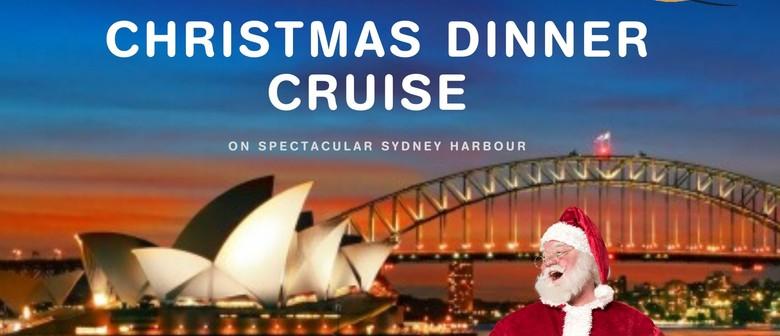 Christmas Day Buffet Dinner Cruise