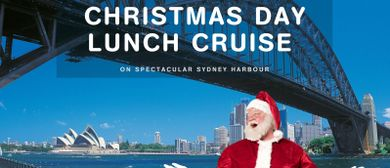 Christmas Day Buffet Lunch Cruise - MV Star