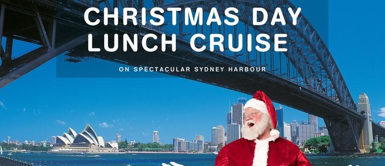 Christmas Day Buffet Lunch Cruise - MV Princess