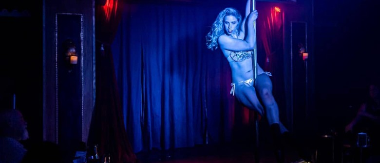 Tassel and Tease Burlesque