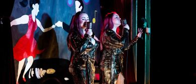 Friday Night Vaudeville, Burlesque & Jazz