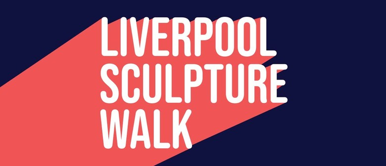 Liverpool Sculpture Walk Launch