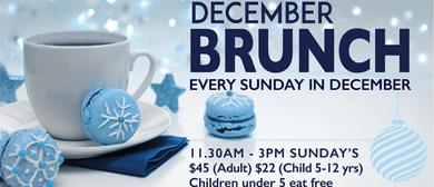 December Brunch