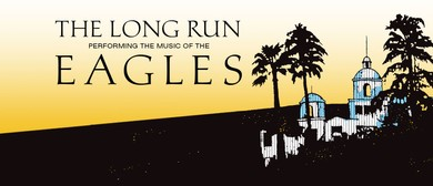The Long Run – Eagles Tribute