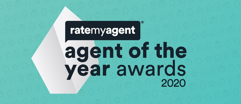 RateMyAgent Agent of the Year Awards 2020