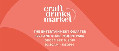 Craft Drinks Market