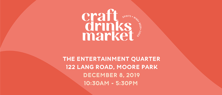 Craft Drinks Market