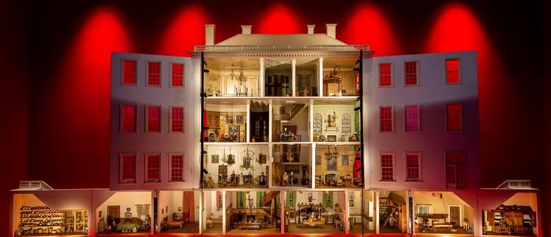 Mini Mega Model Museum