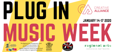 Plug In Music Week