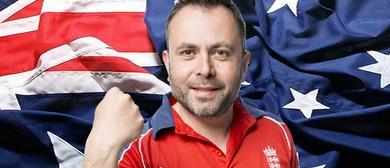 Dan Willis: Australia A Whinging Poms Guide