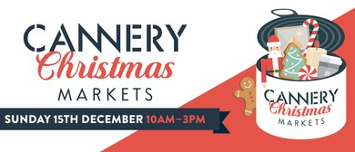 The Cannery Christmas Markets